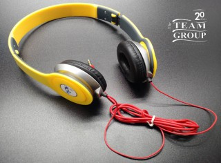 Auriculares Headphone