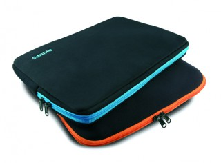 Funda porta notebook de neoprene