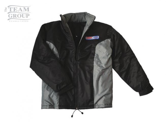 Campera Jazz interior de Polar productos promocionales originales